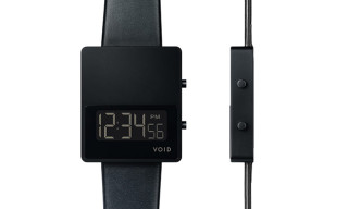 VOID Watches Launch V01MKII