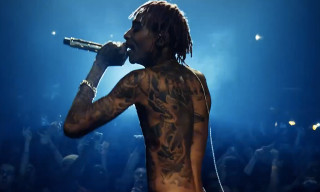 "Watch the Official Music Video for Wiz Khalifa's ""Decisions"""