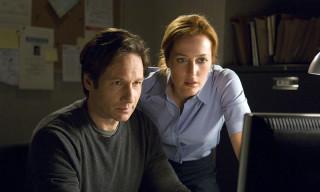 'The X-Files' Returns to FOX