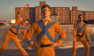 What Would it Look Like if Wes Anderson Directed 'X-Men'?