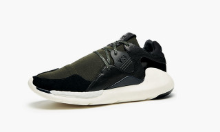 Y-3 Fall/Winter 2015 Boost QR