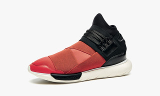 Y-3 Fall/Winter 2015 Qasa High