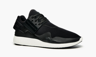 Y-3 Fall/Winter 2015 Retro Boost