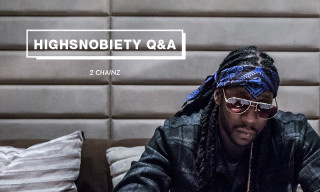 2 Chainz Talks the Most Expensivest Shit, Robert De Niro and More