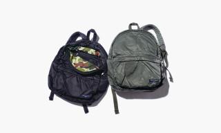 COMME des GARCONS HOMME Spring/Summer 2015 Bags