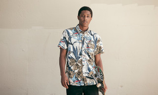 Element Sketch Floral Collection Lookbook