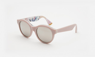 "SUPER by RETROSUPERFUTURE Visiva Collection ""SUPER CLAIRE DUPORT"""
