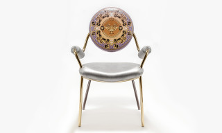 Versace Home La Coupe des Dieux Chair