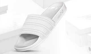 adidas Adds adilette Sandal to mi adidas Program