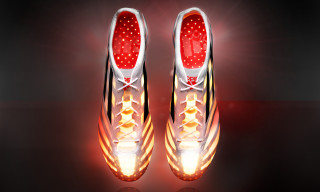 adidas Unveils Lightest Soccer Cleat Ever, the adizero 99g