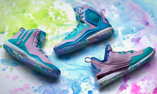 adidas Basketball 2015 Easter Signature Collection