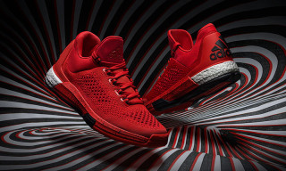 adidas Basketball Delivers Boost for NBA Playoffs