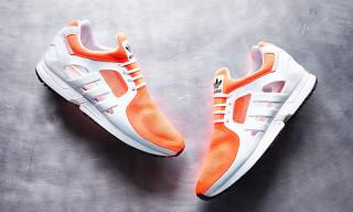 """adidas EQT Racer 2.0 """"Solar Orange"""""""