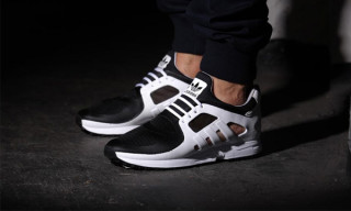 """adidas EQT Racer 2.0 """"Core Black"""""""