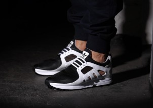 adidas EQT Support RF Shoes Black adidas Belgium