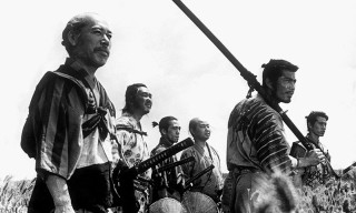 Watch How Akira Kurosawa Mastered the Art of Movement in Movies