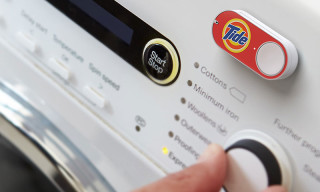 Amazon Launches the Future of Shopping With Dash Button