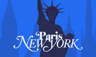 Animated Short Compares Paris vs. New York