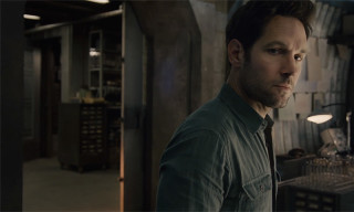 Watch the Second Teaser Trailer for Marvel's 'Ant-Man'