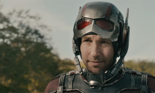 Watch the Second Official Trailer for Marvel's 'Ant-Man' Starring Paul Rudd