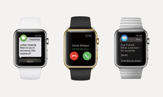 Apple Watch In-Store Preview & Online Pre-Order Begin Friday
