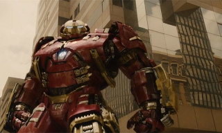 Watch the Official Final Trailer for 'Avengers: Age of Ultron'