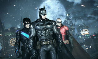 "Watch the Official ""All Who Follow You"" Trailer for 'Batman: Arkham Knight'"