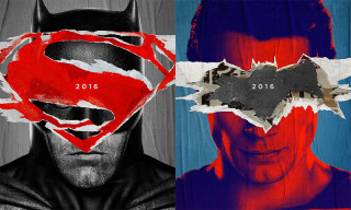 'Batman v Superman: Dawn of Justice' Official Posters