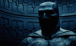 Watch the Teaser Trailer for 'Batman v Superman: Dawn of Justice'