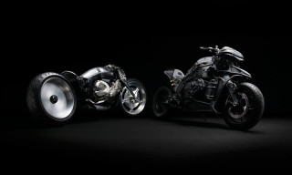 BMW Motorrad Japan Ignite Straight Six K 1600 GTL