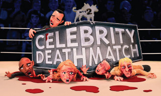'Celebrity Deathmatch' to Return on MTV2
