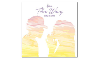 "Listen to Kehlani's ""The Way"" Featuring Chance The Rapper"
