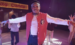 "Watch Chance The Rapper's Short Film for ""Sunday Candy"""