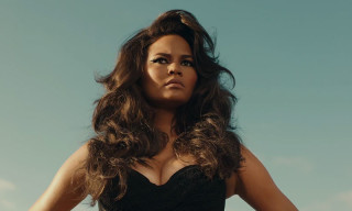 Watch Chrissy Teigen and Captain Morgan Take the Beach
