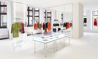 Christopher Kane Opens Very First Boutique in London