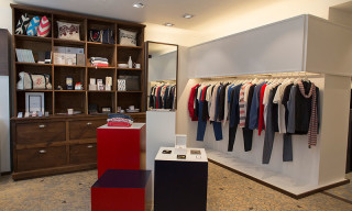 Commune de Paris Opens First Flagship Store