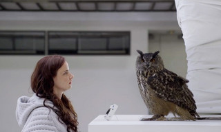 Watch Daniel Arsham's 'Future Relic: 03'