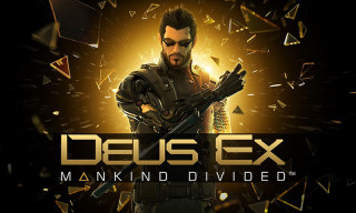 Watch the Announcement Trailer for 'Deus Ex: Mankind Divided'