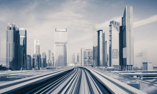 Watch a Hyperspeed Timelapse of Dubai