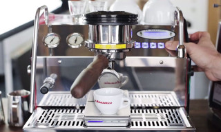 Espresso Basics: The Mechanics Behind Magnificent Shots