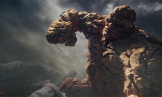 Watch the Official 'Fantastic Four' Trailer