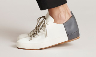 FEIT Spring/Summer 2015 Bi-Color Low