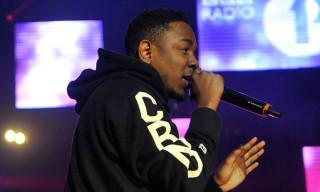 Flying Lotus Interviews Kendrick Lamar on BBC Radio 1