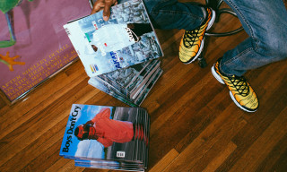 Frank Ocean Confirms New Album in July and Unveils 2 Covers