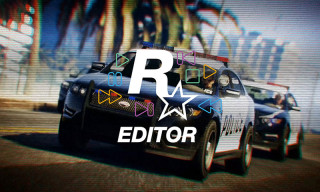 "'Grand Theft Auto V""s Rockstar Editor Will Let You Make Your Own Films"