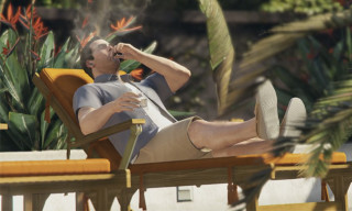 Watch the Official PC Trailer for 'GTA V'