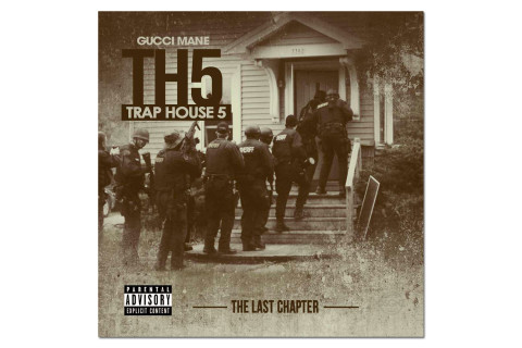 Gucci Mane Has Blessed Us With A New Surprise Release This Week, Dropping  Off An Unexpected Mixtape, Trap House 5 (The Final Chapter).