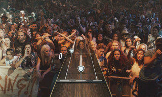 Watch the Reveal Trailer for 'Guitar Hero Live'