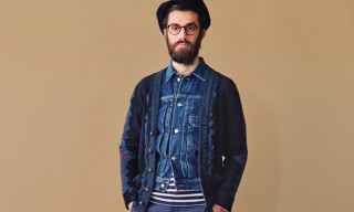 Gypsy & sons Fall/Winter 2015 Lookbook