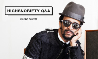 Highsnobiety Q&A | Harris Elliott Talks Return of the Rudeboy, Working with Erykah Badu & A$AP Rocky